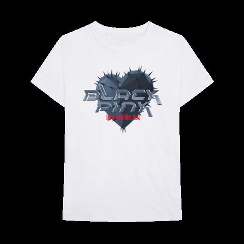 √HYLT III von BLACKPINK - T-Shirt jetzt im Blackpink Shop