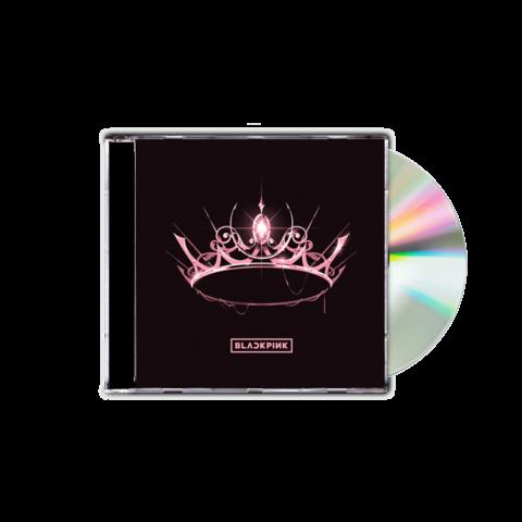 √Standard CD von BLACKPINK - CD jetzt im Blackpink Shop