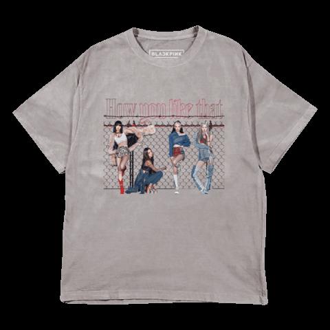 √HYLT II von BLACKPINK - T-Shirt jetzt im Blackpink Shop